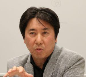 純利UPコンサルタント広岡先生